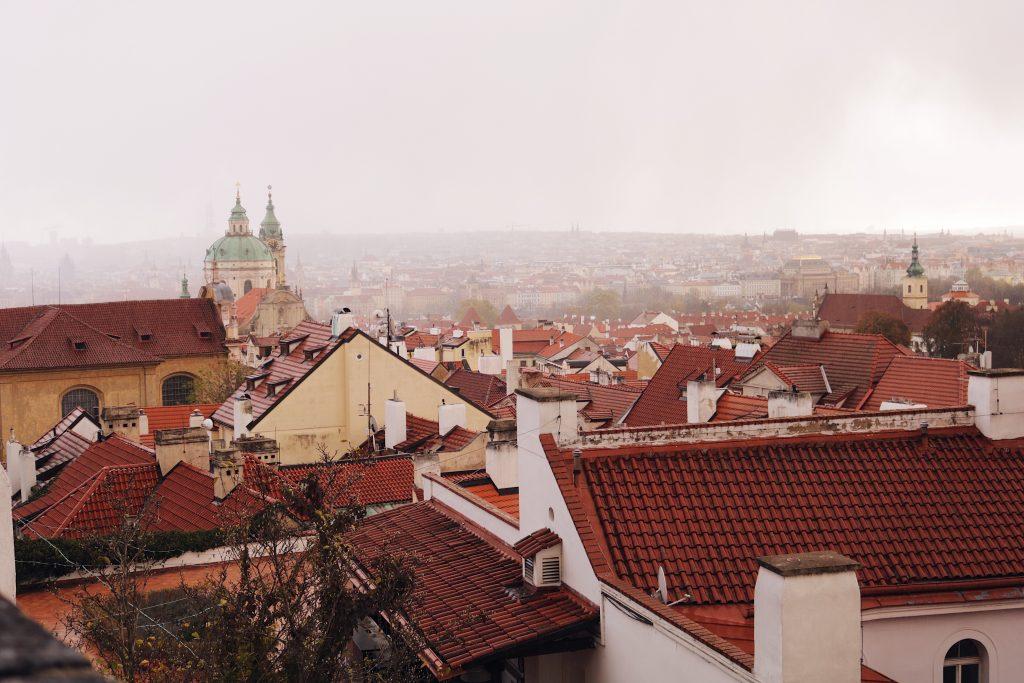 Kurztrip Prag