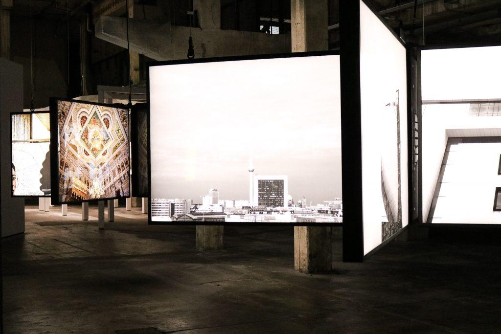 Contemporary Art Katar