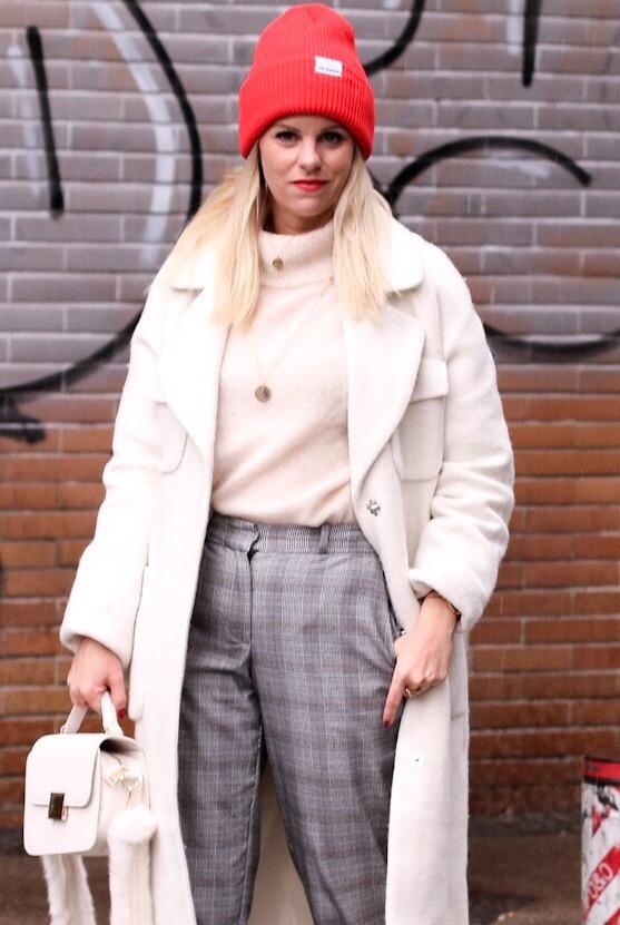 Fashionweek Streetstyle