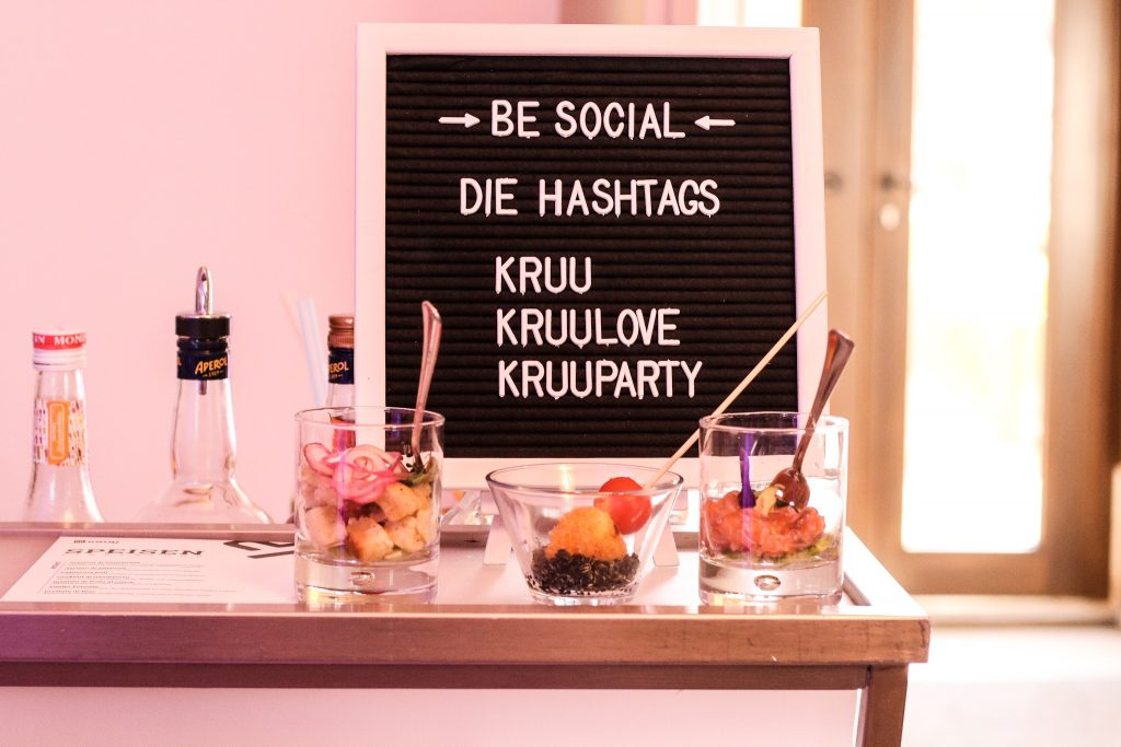 Kruu Party