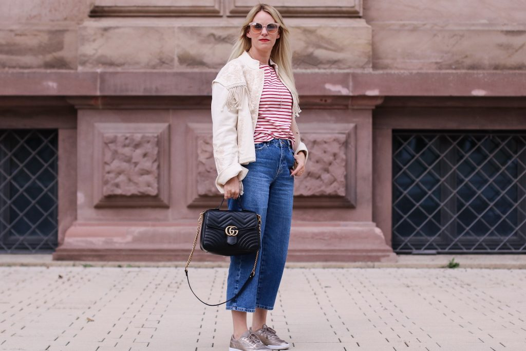 Culotte Jeans New Look