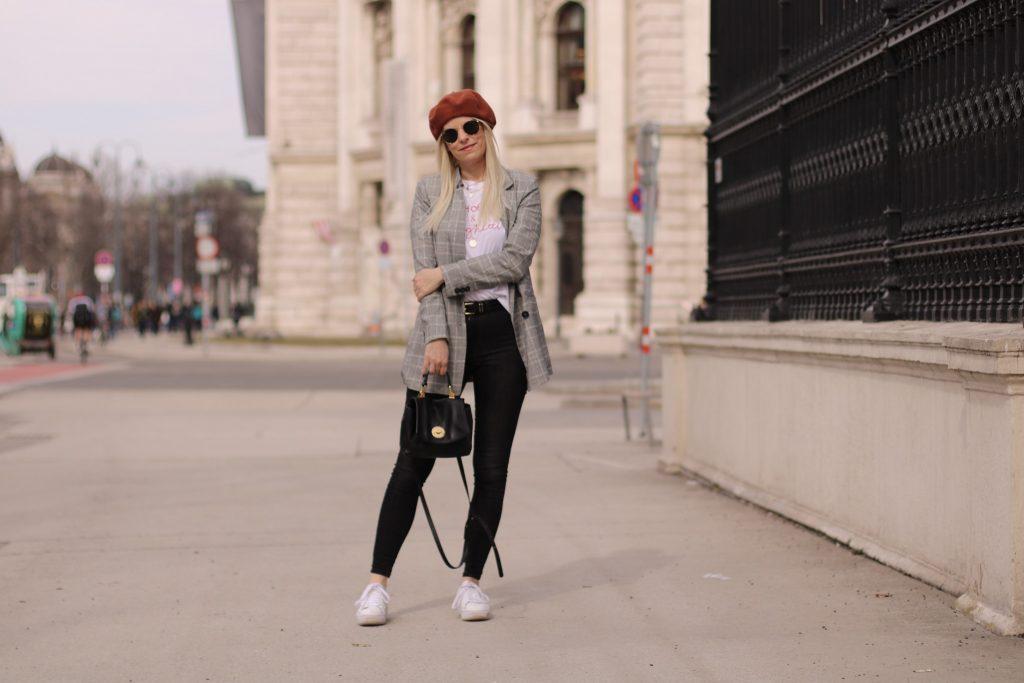 Vienna Fashion