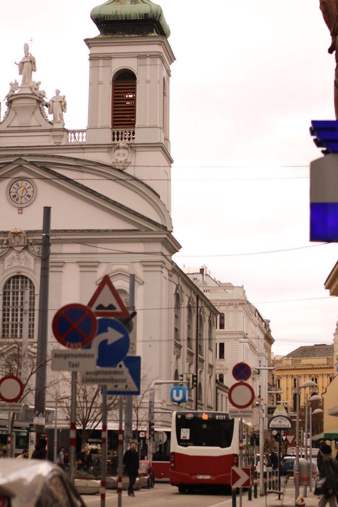 Wien Best Place