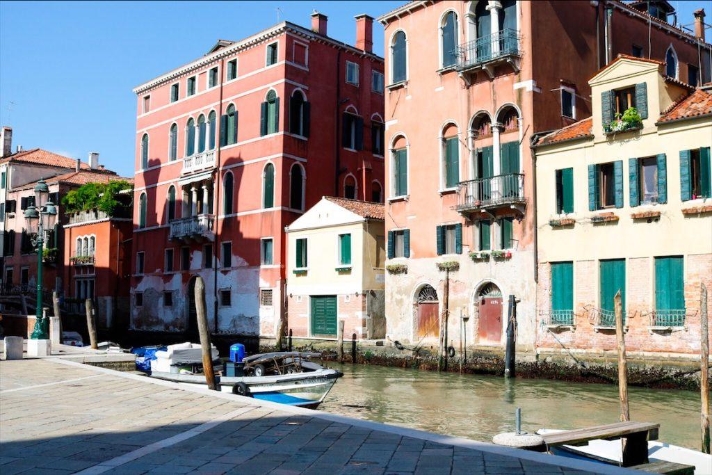 Italiens schönste Orte