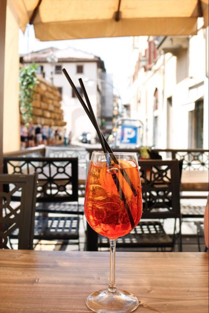 Florenz Bar, Florenz Städtetrip