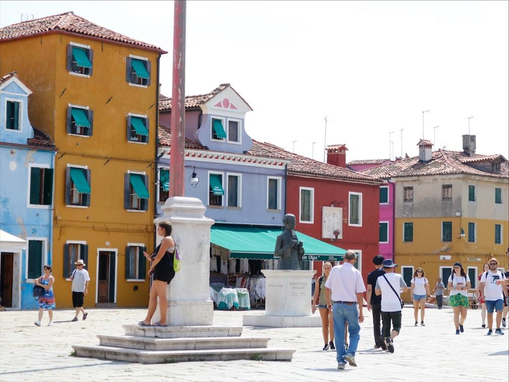 48 Stunden Venedig