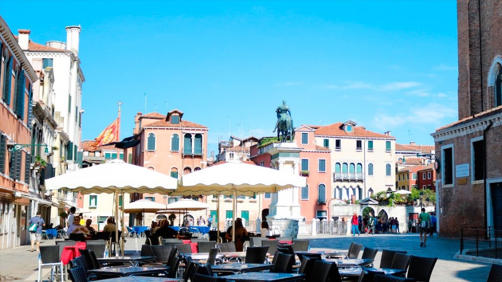 Roadtrip Italien, Venedig, Venice