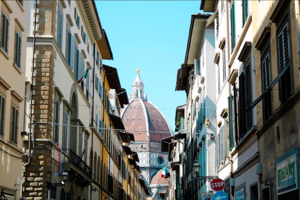 Cititrip Florenz, Italien Städtereise