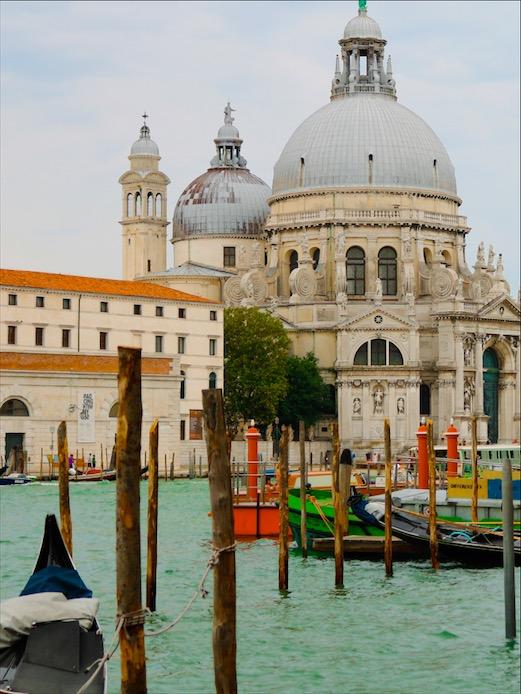 Venedig Empfehlungen, Sehenswürdigkeiten Venedig