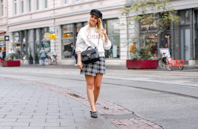 Karorock Zara Loafers Herbsttrends 2018 Marina Kauf