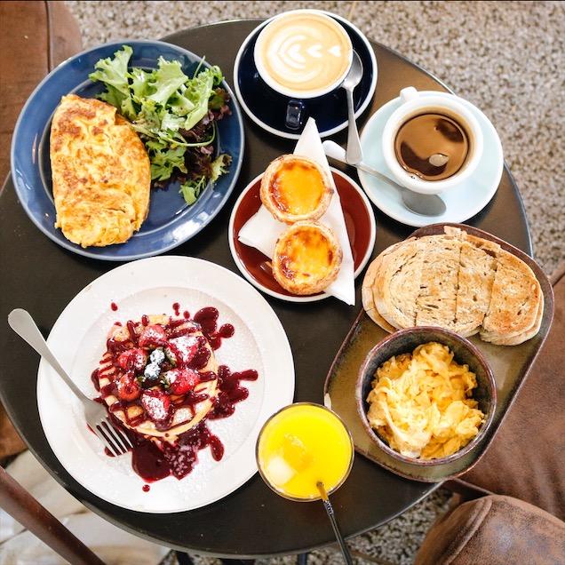 Pancakes porto, Frühstück Porto, Café Porto, Instagram Café