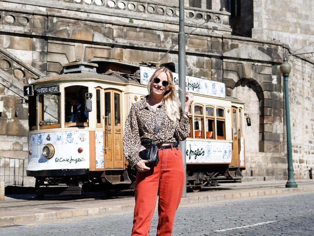 Reiseblogger, Porto Reiseblog