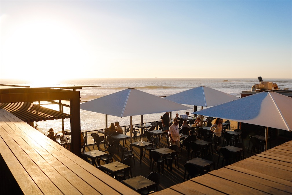 Strand Porto, Porto Citytrip, Reiseblog Marikamari, die besten Fotospots in Porto