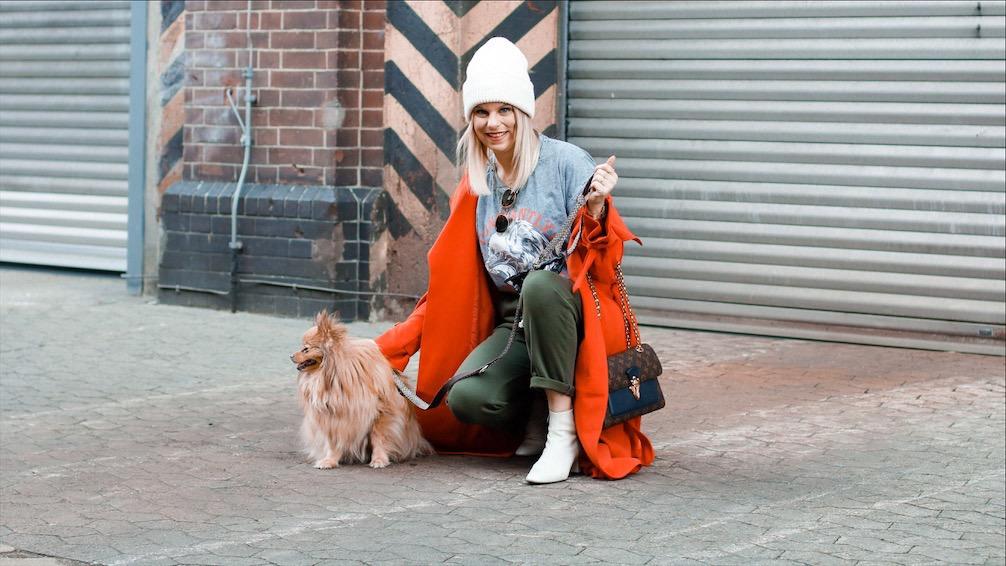 Jogging Pants, Marina Kauf, Blogger Braunschweig, Fashionblog Braunschweig