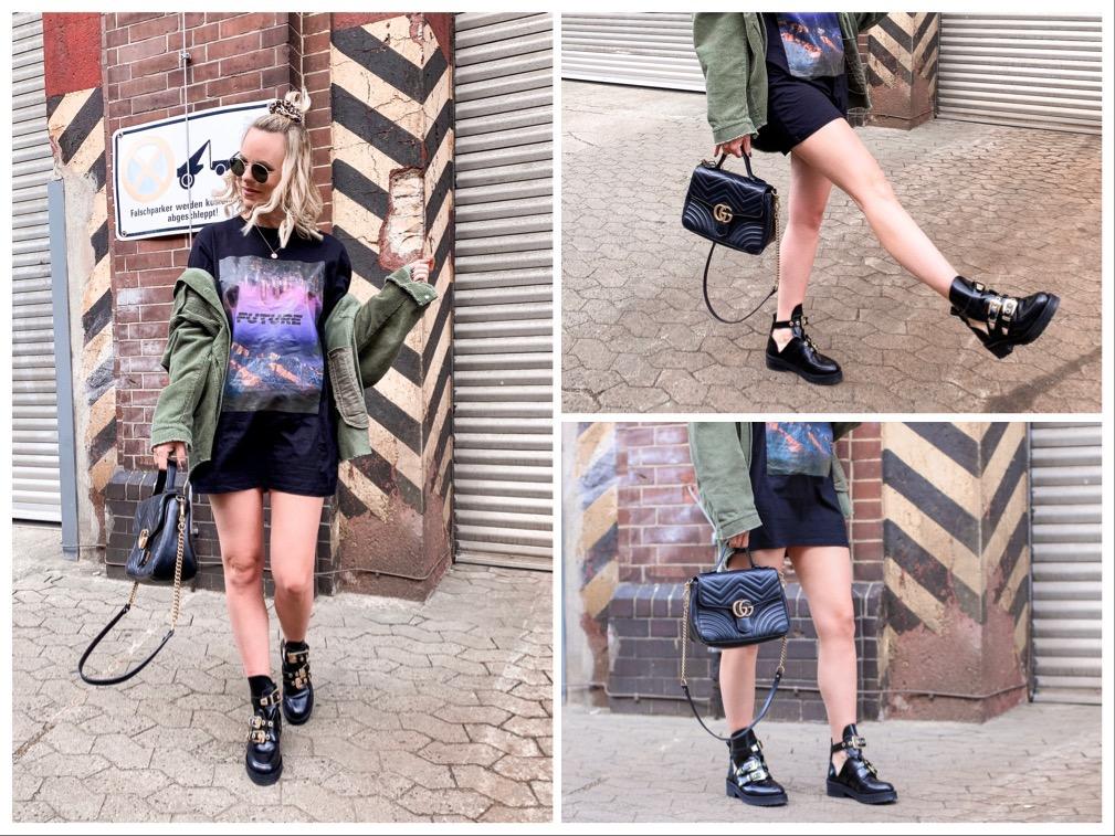Blogger Deutschland, fashionblog