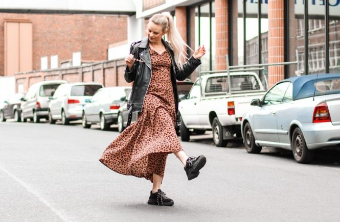 Marina Kauf Fashionblogger