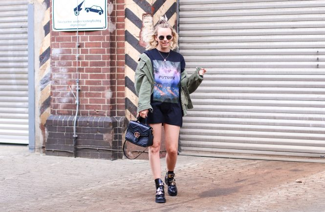 Fashionblogger Braunschweig