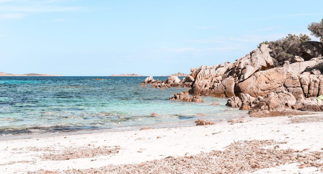 schönste Strand Sardinien