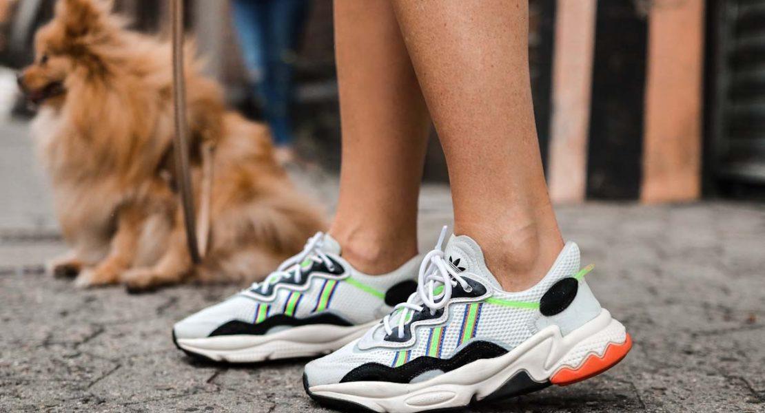 Herbsttrend 2019 Sneaker Trends