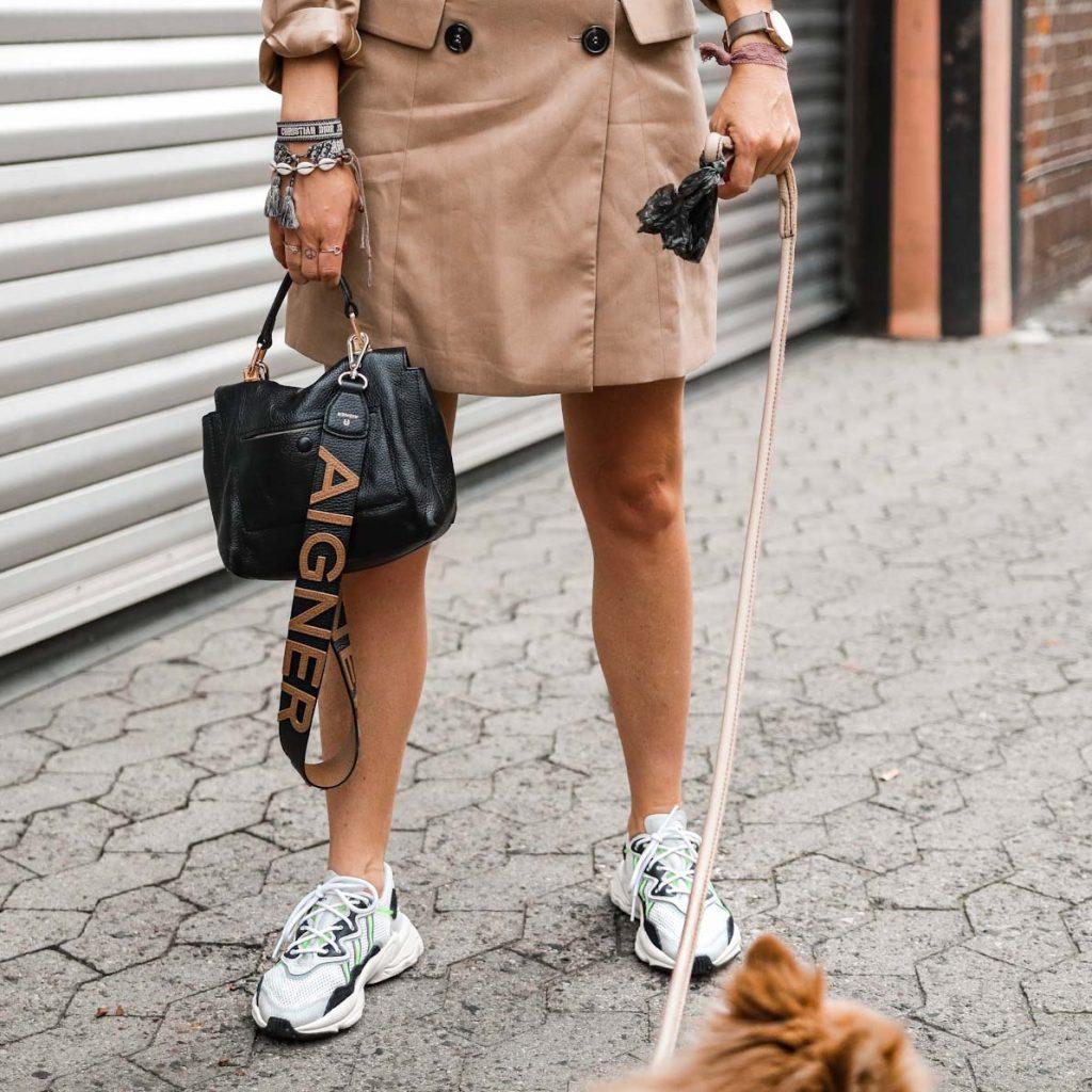 NEON SNEAKER HOT OR NOT? Fashionblog Marikamari