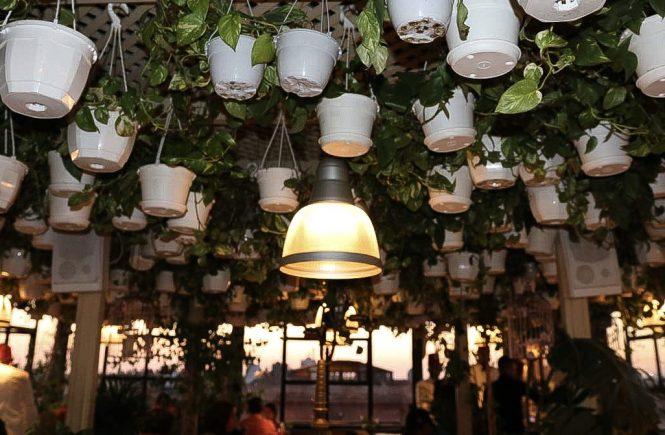 Bar Marrakesch